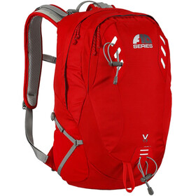 Vango F10 V 17 Backpack Chilli Red